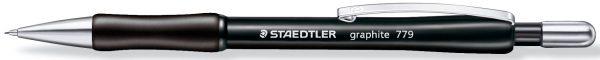 PORTAMINA STAEDTLER GRAPHITE 779 0.7-9 NEGRO