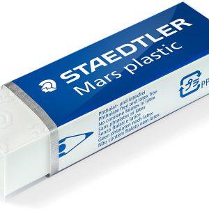 BORRADOR STAEDTLER 526-50 MARS PLASTIC