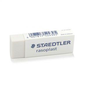 BORRADOR STAEDTLER 526 B20 RASOPLAST