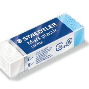 BORRADOR STAEDTLER 526-508 MARS PLASTIC COMBI