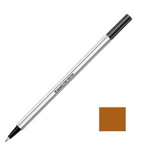 BOLIGRAFO FINE WRITER 0.5 MM CAFE CLARO 7157 UNIDA