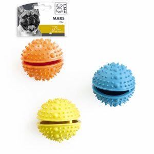 JUGUETE MARS BALL SMALL