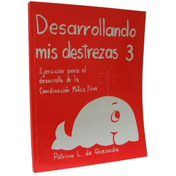 LIBRO JITAN DESARROLLANDO MIS DESTREZAS #-3