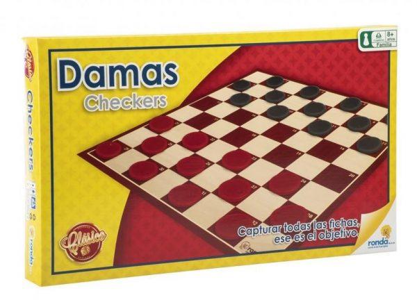 DAMAS CHINAS CLASICO RN051206