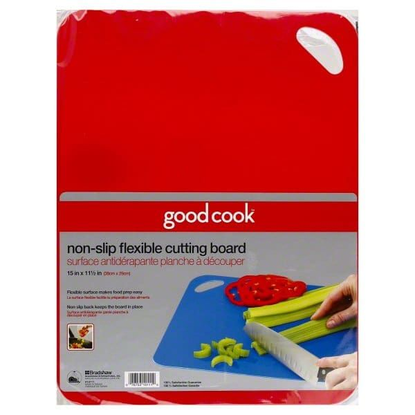 TABLA FLEXIBLE ANTIDESLIZANTE GOOD COOK