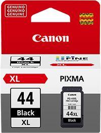 CARTUCHO CANON NEGRO  PG-44 XL