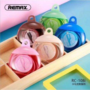 CABLE USB TIPO C REMAX RC-108A CAMAROON ROSADO