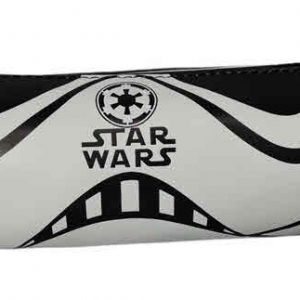 CARTUCHERA REDONDA STAR WARS STORMTROOPER