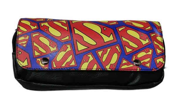 CARTUCHERA PRO SUPERMAN