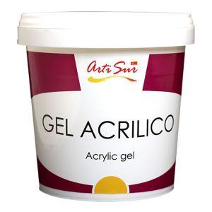 GEL ACRILICO ARTISUR MATE 250ML